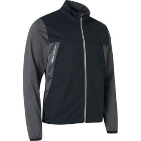 Abacus Mens Dornoch softshell hybrid jacket