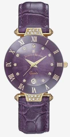 Часы женские Jacques Du Manoir RCP.75