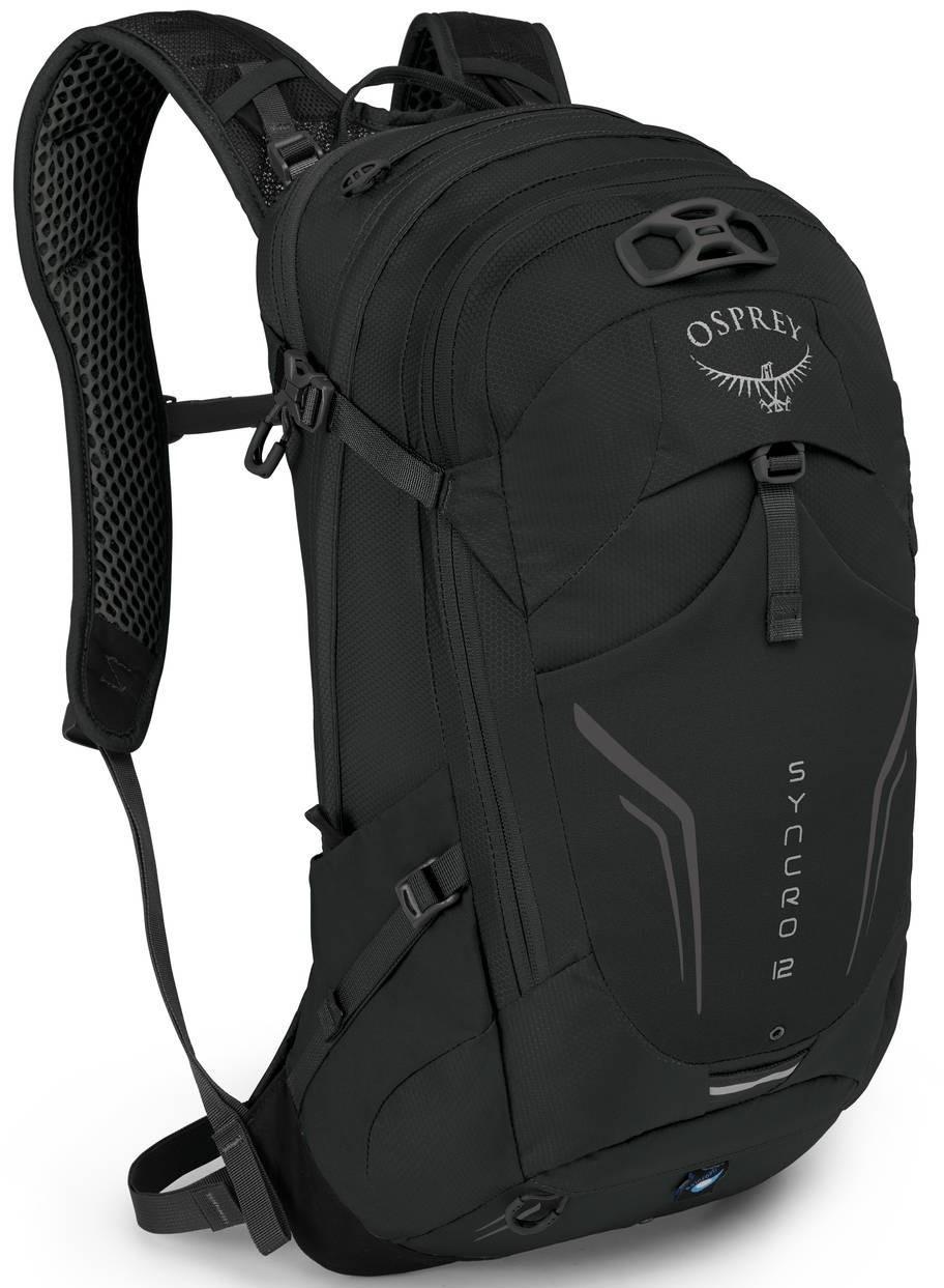 Велорюкзаки Рюкзак Osprey Syncro 12, Black Syncro_12_S19_Side_Black_web.jpg