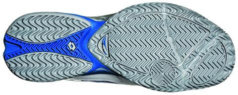 Кроссовки теннисные Lotto Raptor Ultra Q3778 Clay
