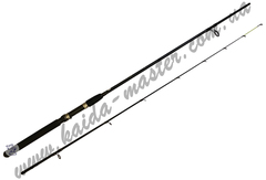 Спиннинг Kaida Prince 2,7 метра, тест 10-40 гр