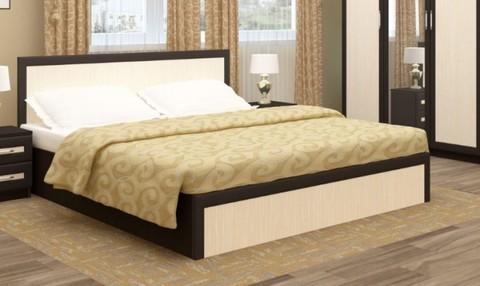 Кровать ЗК-1,4 Зиля Рамка
