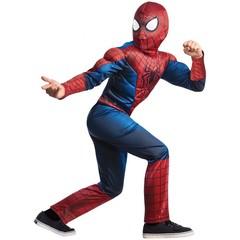 Костюм Нового Человека-паука с мускулами