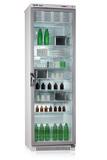 Холодильник фармацевтический ХФ-400-3 «POZIS» дверь стекло