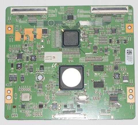 S240LABMB3V0.7 BN41-01663A BN95-00500A t-con телевизора Samsung