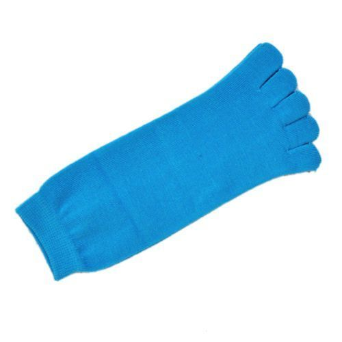 Женские носки с раздельными пальцами, 10 пар