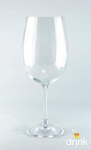 Набор из 6 бокалов для вина Barbara, 640 мл