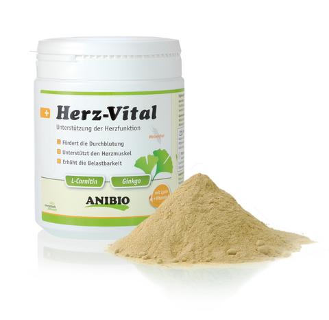 """""""Herz-Vital"""" Средство поддержки функции сердечно-сосудистой системы"""
