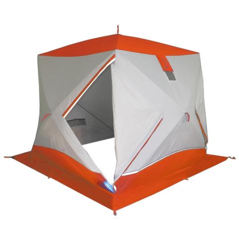 Палатка-куб ПИНГВИН Призма Премиум