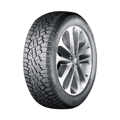 Continental Ice Contact 2 SUV R17 215/60 96T