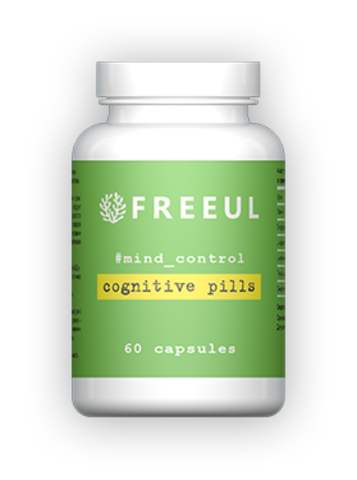 cognitive pills