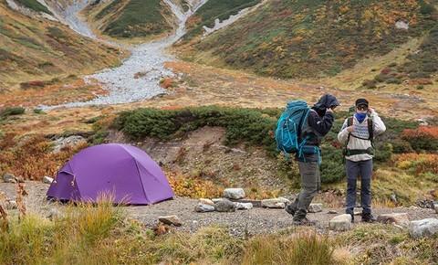 Палатка Naturehike Mongar 2