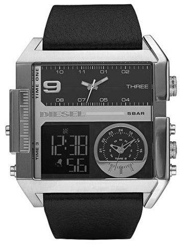 Купить Наручные часы Diesel DZ7208 по доступной цене