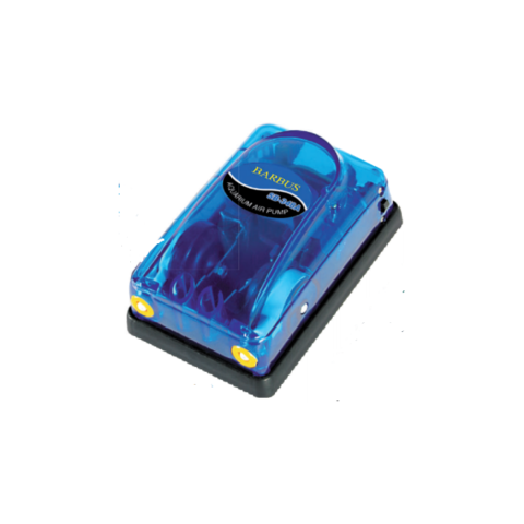 Barbus компрессор SB-348A