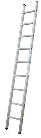 Приставная лестница STABILO 1х22