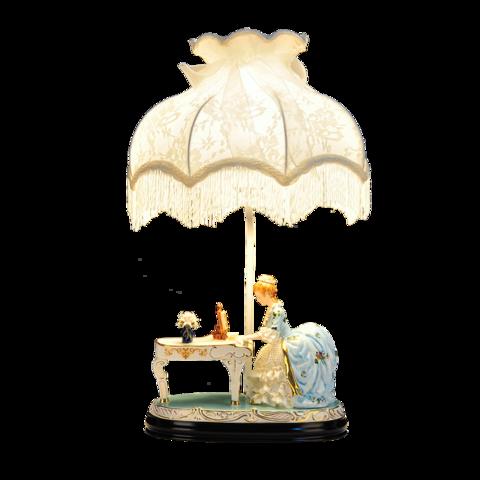 лампа настольная TC-029
