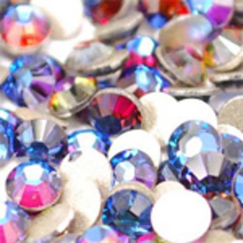 kit2058 Crystal Meridian Blue ss5