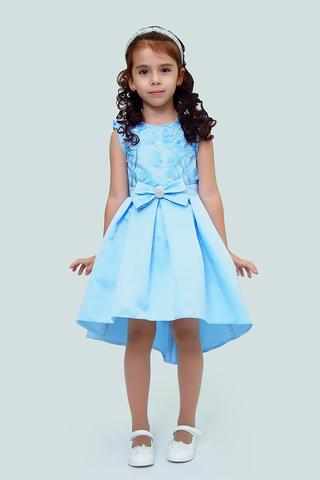 Платье детское (артикул 1Н57-3)
