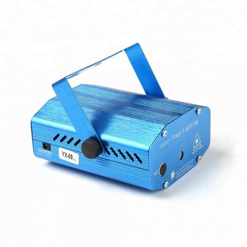 Лазерный проектор Mini