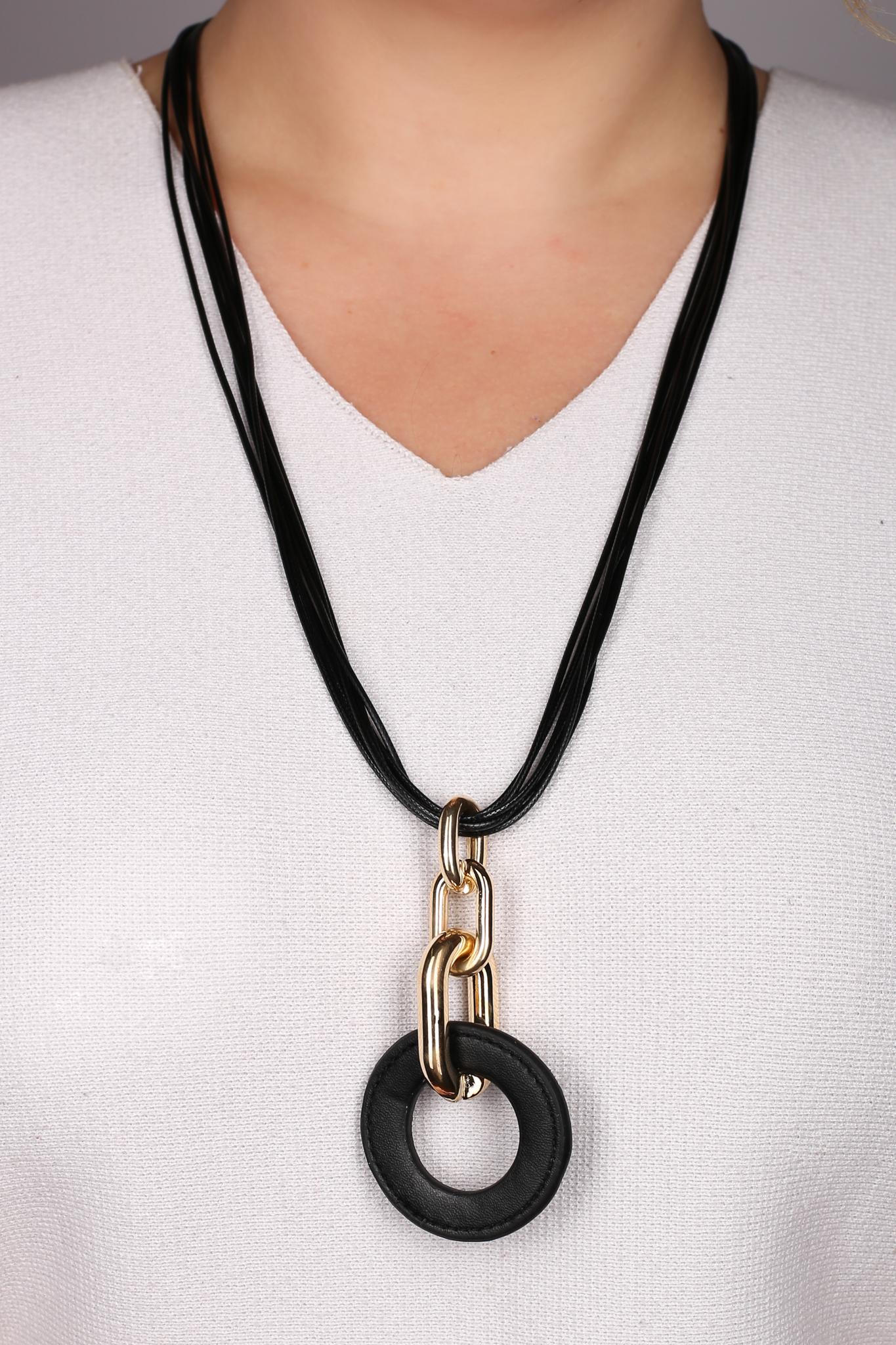 Ожерелье-10056