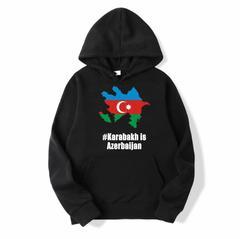 Qarabağ / Karabakh / Карабах sweatshirt  10