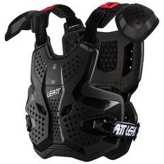 Leatt 3.5 Pro Защита тела черная (универсальный)