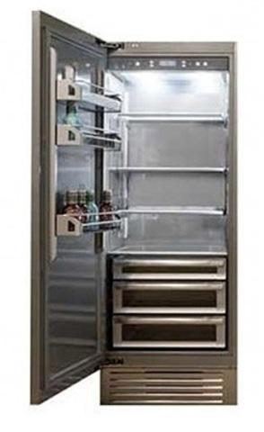 Встраиваемый холодильник Fhiaba S8990FR3 (левая навеска)