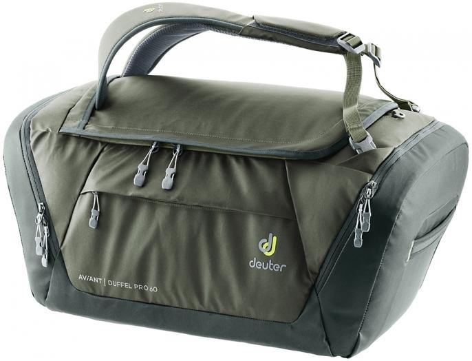 Сумки дорожные Сумка-рюкзак Deuter Aviant Duffel Pro 60 image2__1_.jpg