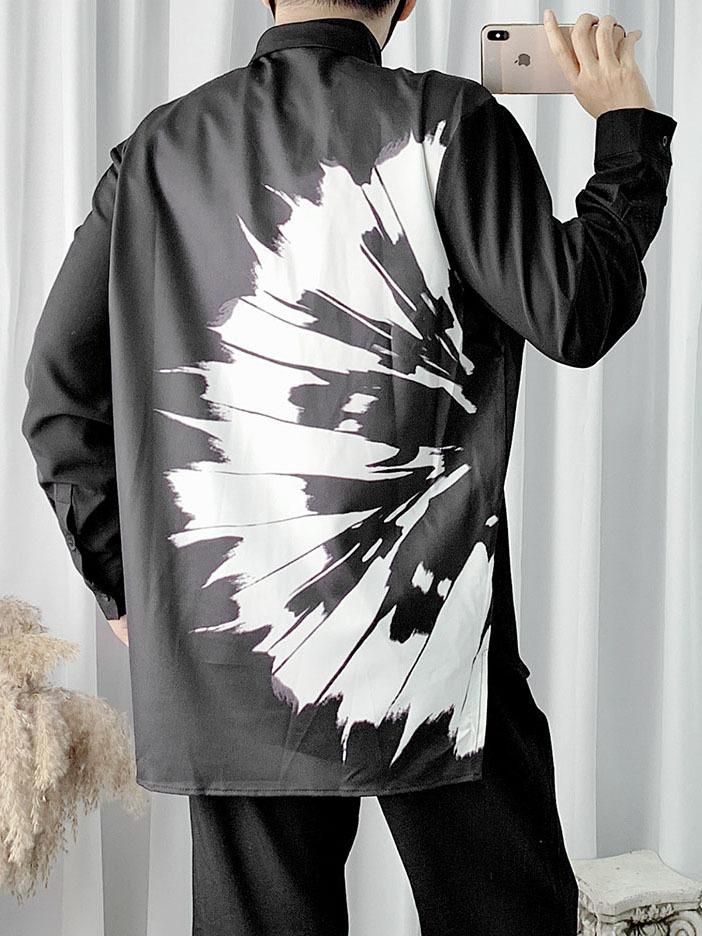 Рубашка «ENITEN»