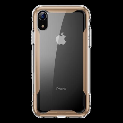 Baseus  / Чехол Baseus Armor Case для iPhone XR | Золото
