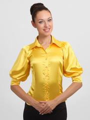 7091-2 фут-ка женская, желтая
