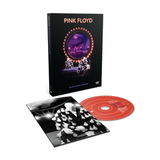 Pink Floyd / Delicate Sound Of Thunder (DVD)