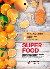 Maska \ Маска Food Mask 23ml Orange