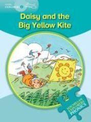 Macmillan English Explorers Phonics 2- Daisy Yellow Kite