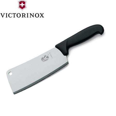 Кухонный топорик для мяса Victorinox Cutlery модель 5.4003.18