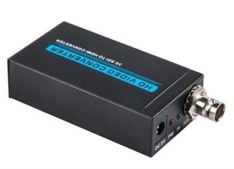 Преобразователь SDI/3G - HDMI (Конвертер, переходник SDI to HDMI)