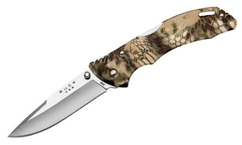 Нож BUCK модель 0286CMS26 Bantam BHM