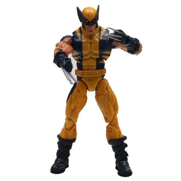 Росомаха классик X-Men