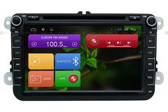 Штатная магнитола для Volkswagen Tiguan I 07-11 Redpower 31004 DVD IPS DSP