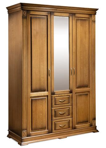 Шкаф для одежды ВЕРДИ - 3000