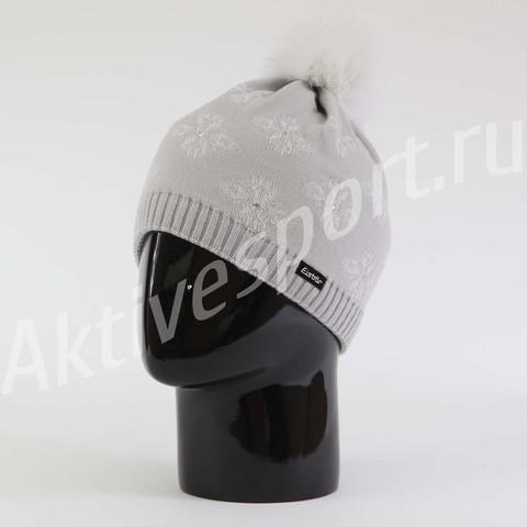 Картинка шапка Eisbar royal fur crystal 131 - 1