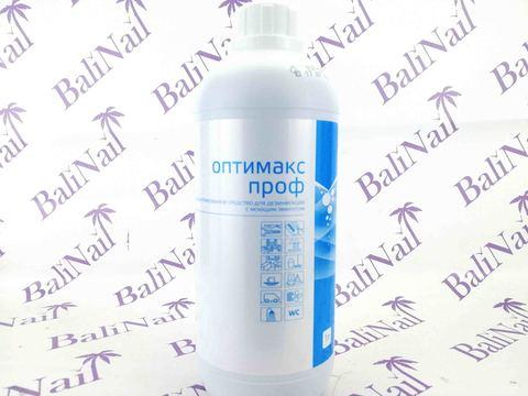Оптимакс Проф Концентрированное средство для дезинфекции, 1000 мл