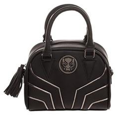 Мстители сумка Черная Пантера