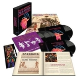 Black Sabbath / Paranoid (Super Deluxe Edition)(5LP)