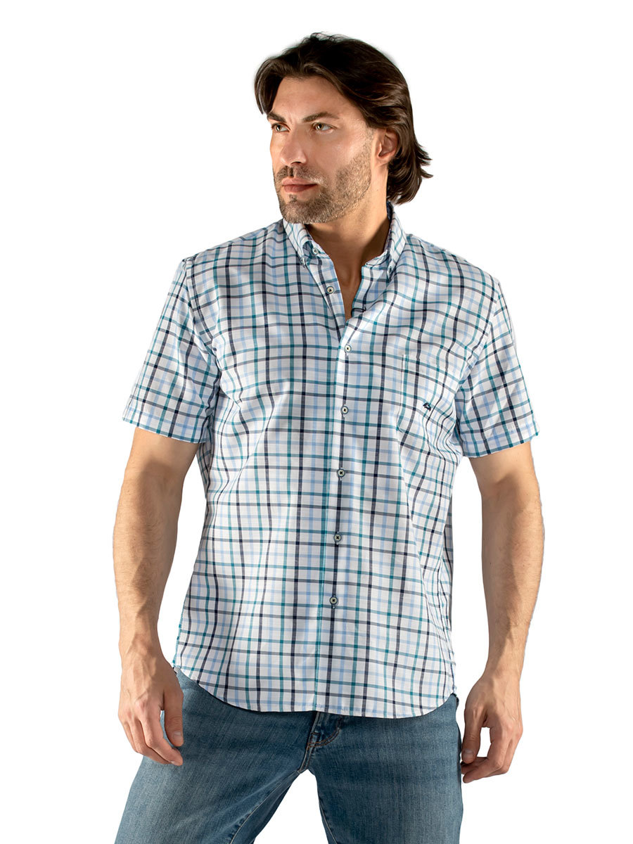 Dario Beltran рубашка Ongayo 0VG 2390