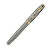 Parker Sonnet - Cisele Silver GT, перьевая ручка, F
