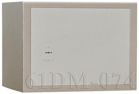 Мебельный сейф 61DM.074