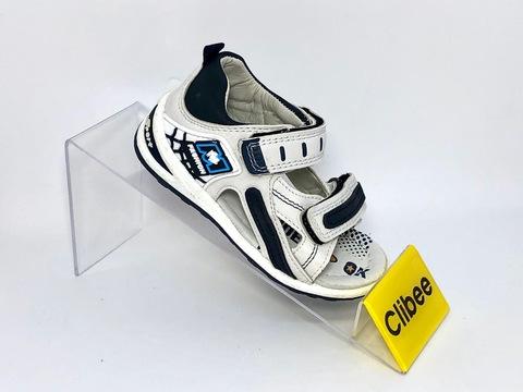 Clibee Z560 White/Blue 22-27