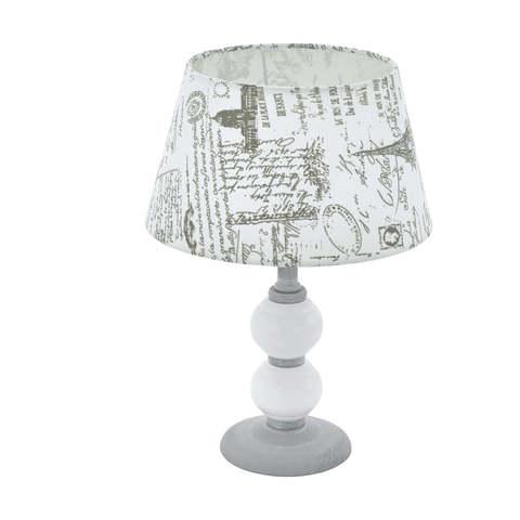 Настольная лампа Eglo LARACHE 1 43247