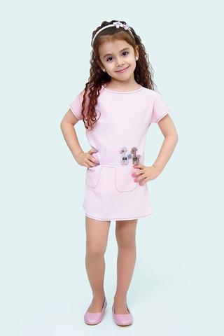 Платье детское + без дополнений (артикул 1Л3-2)